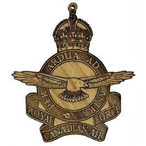 Military Crests • Heritage Wooden Gifts • BC Engraving & Wholesale